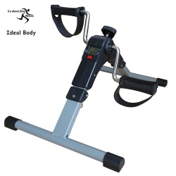 Tengtai Cheap Price Mini Cycle Home Gym Pedal Exercise with LCD Screen