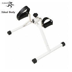 Indoor Mini Cycle Fitness Equipment Easy Home Use Pedal Exerciser