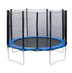 5FT-16 Trampoline with Safety Net